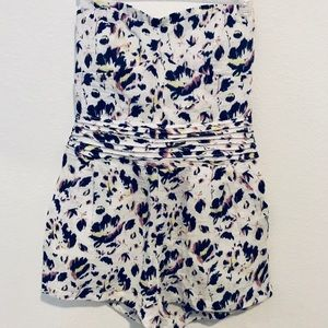 Urban Outfitters Shorts Romper / Jumpsuit